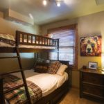 Bunk Bed Room - Right